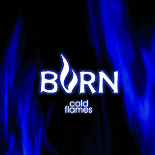 Cold Flames (EP 2004)